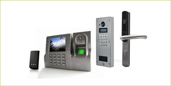 Vision Plus Bio-Metrics and Access Control