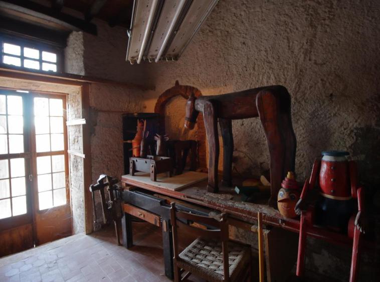 13 - Fornole - Appartamento - Taverna