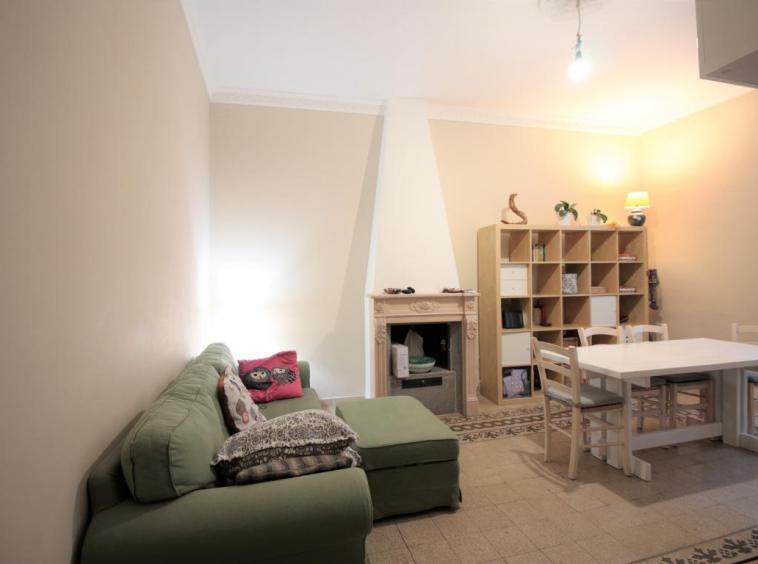 8 - Amelia - Via della Repubblica - Appartamento - Salone Particolari