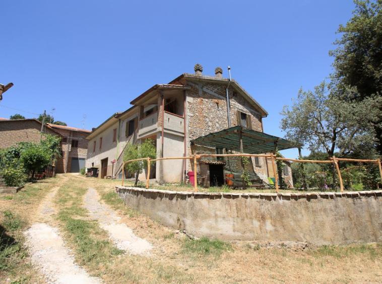 3 - Santa Restituta - Bifamiliare - Esterni