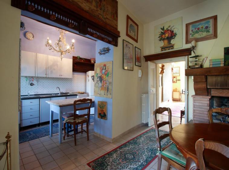 10 - Poggiolo - Calvi dell'Umbria - Cucina