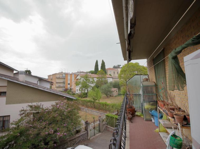15 - Amelia - Via Primo Maggio - Vista