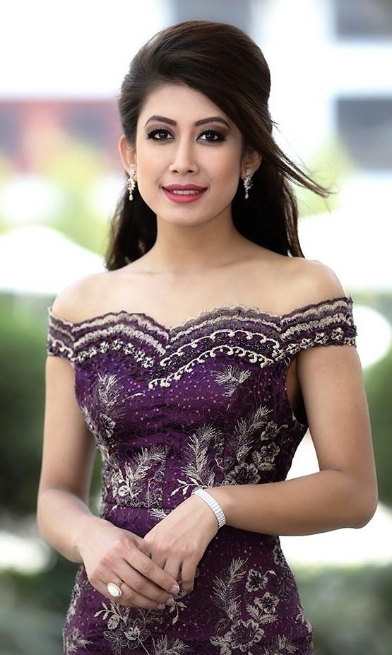 Miss Nepal Ashmi Shrestha 3