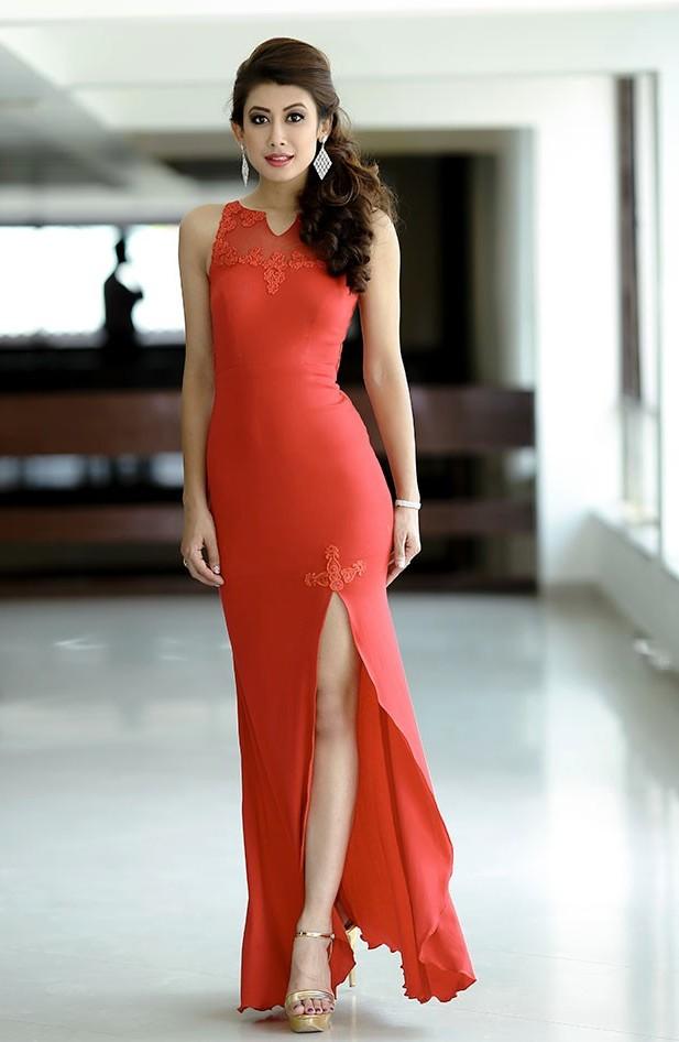 Miss Nepal Ashmi Shrestha 5