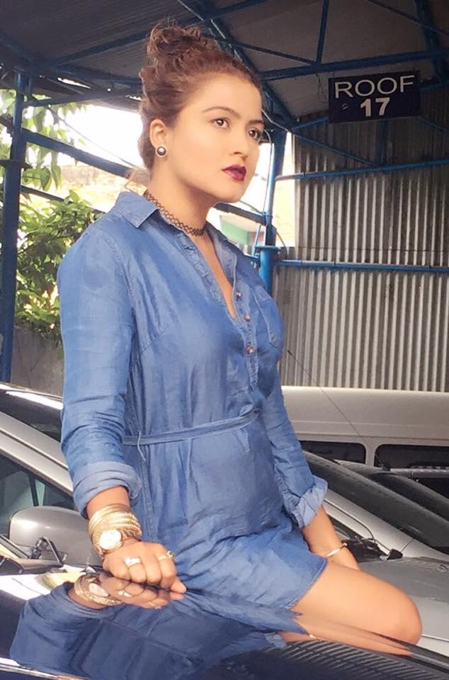 Rekha Thapa's New Looks 3