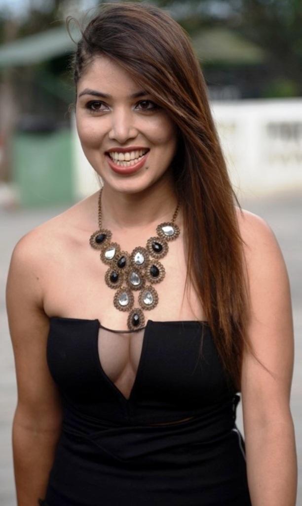 Pooja Sharma-A Prem Geet girl. Successful Actress of Nepal.