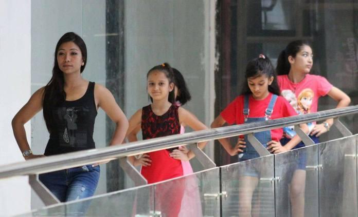Mohana Dashain Fashion 1