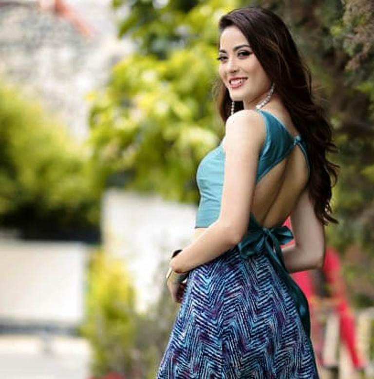 मिस नेपाल श्रृंखला खतिवडा फिल्मी हिरोइन नबन्ने–नेपाली फिल्म निर्माताहरु  हिस्सै | VisionSansar News & Entertainment Portal