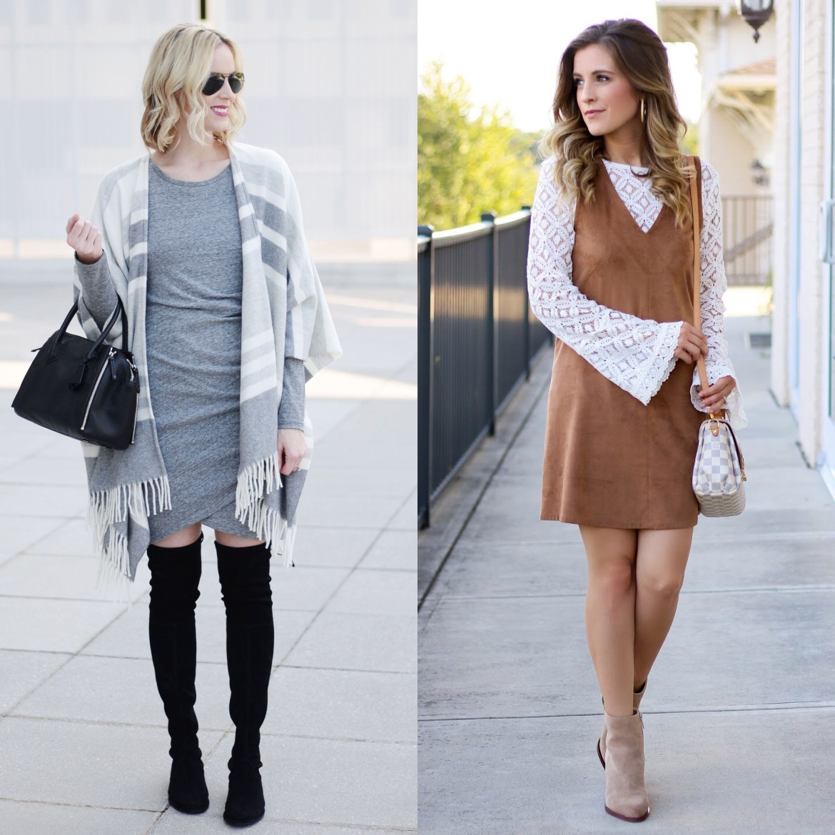 featured fashion and style bloggers