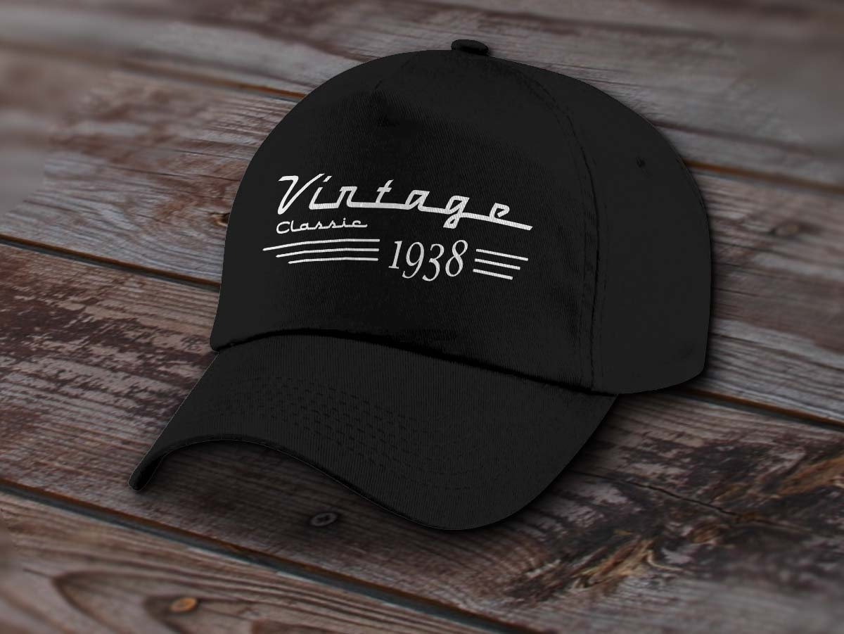 92 80th Birthday Hats