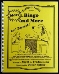 More Bingo and More (auf Deutsch)-0