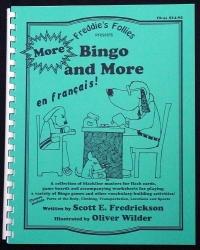 More bingo and More (en francais)-0