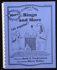 More Bingo and More (en espanol)-0