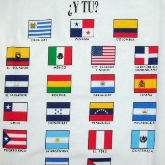 Spanish Multi-Flag Totebag-0