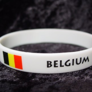 Belgium Wristband-0