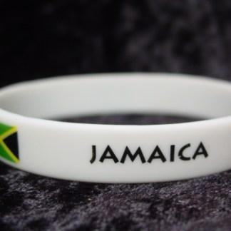 Jamaica Wrist Band-0