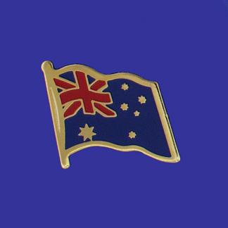 Australia Lapel Pin-0