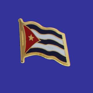 Cuba Lapel Pin-0
