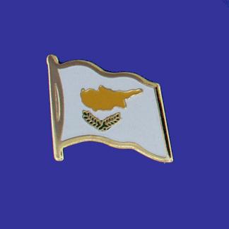 Cyprus Lapel Pin-0