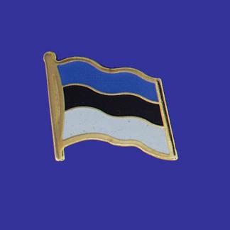 Estonia Lapel Pin-0