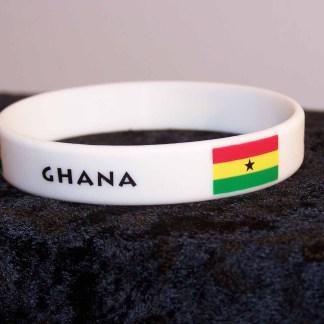 Ghana Wrist Band-0