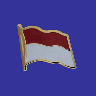 Indonesia Lapel Pin-0