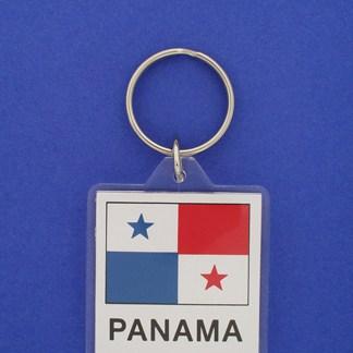 Panama Keychain-0