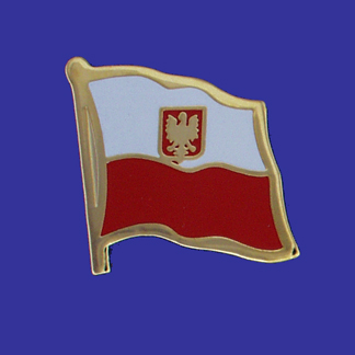 Poland Lapel Pin-0