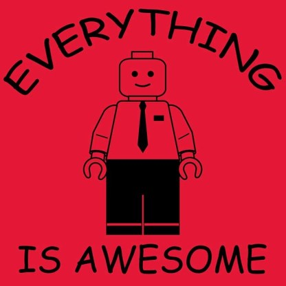 EVERYTHING IS AWESOME-3932