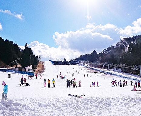 【關西 神戶 有馬溫泉 六甲山 】冬遊神戶歡樂親子之旅|日本旅遊活動 VISIT JAPAN CAMPAIGN