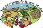 Maynard Farmers Market 2014