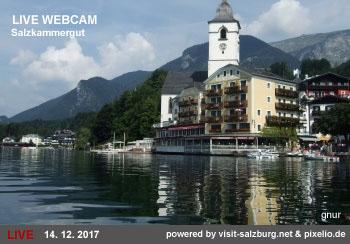 Salzkammergut Webcam Amp Weather Web Camera