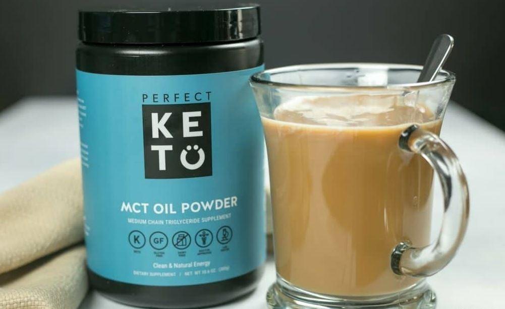 ketogenic supplement