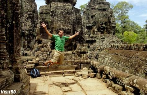 I spent a half year in Asia. Loved it this much! SE Asia being so cheap is how I travel more often
