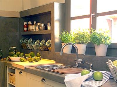 Resultado de imagen para decoracion de cocina