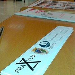 III Concurso de micro relatos improvisados, AC Praxylia