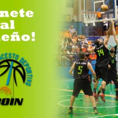 El CB Deportivo Coín lanza una campaña de Crowdfunding