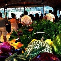 Mercado del Queso en Coín, organizado por Quesos de Málaga