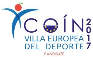 Candidatura a Villa Europea del Deporte, Coín 2017
