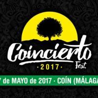 Coincierto 2017, 5 escenarios gratuitos en Coín