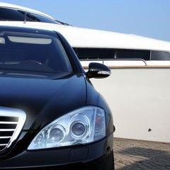 Saca tu coche del garaje y rentabilízalo
