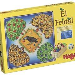 HABA – El Frutal, juego de mesa (HA3403)
