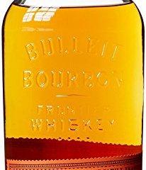 Bulleit Bourbon Whisky – 700 ml
