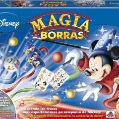 Educa Borrás Magia Borrás edición Mickey Mouse (16060)