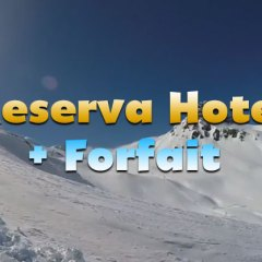Reserva Hotel + Forfait con Grouping Hotels