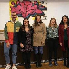 Khósmo, nueva asociación en Coín