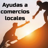 Ayudas al comercio local de Coín 2020