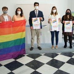 Celébrate, visibilizar al colectivo LGTBI en Coín