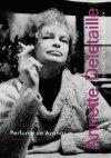 Annette Deletaille - Perfume a Azahar