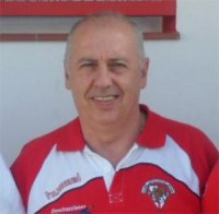 Lucas Gonzalez Rengel entrenador Athletic de Coin